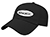 WNCW Black Hat Ball Cap