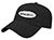 WNCW Black Hat Ball Cap