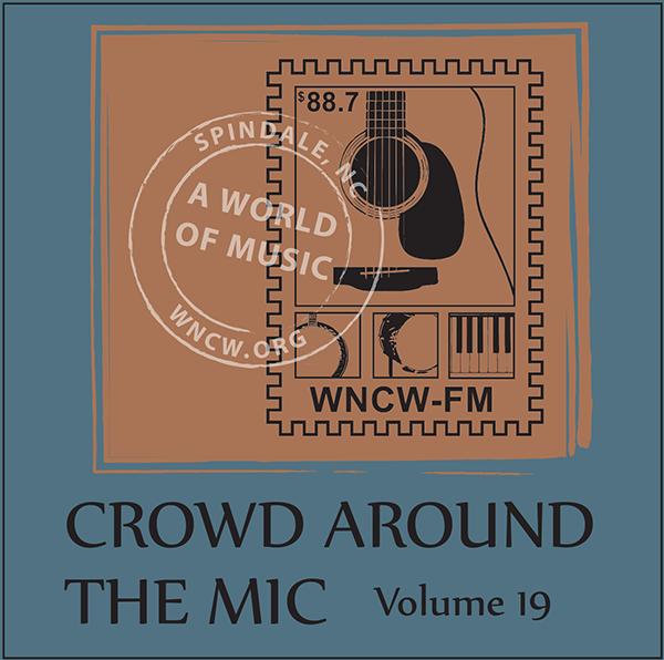 Crowd Around the Mic, Volume 19