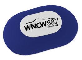 WNCW Ear Buds