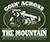 WNCW Goin' Across the Mountain T-shirt