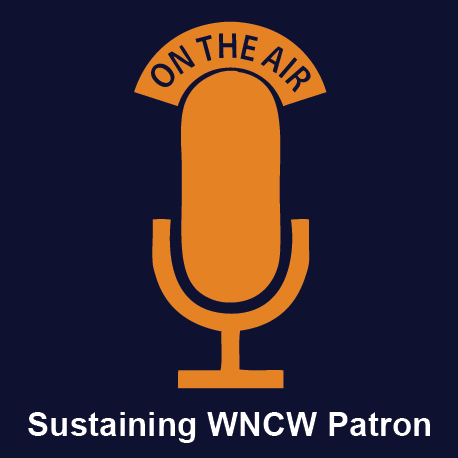 Sustaining WNCW Patron