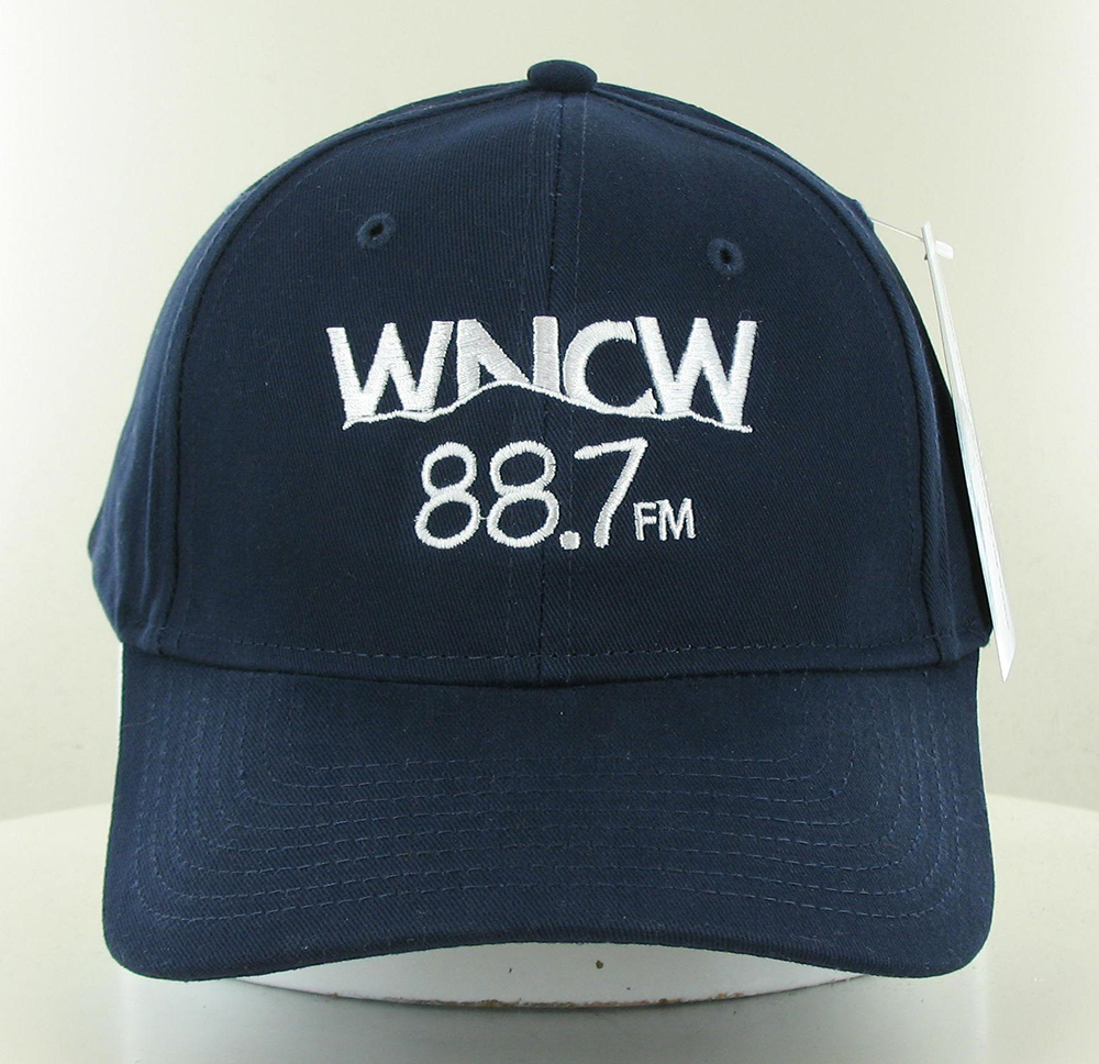 WNCW Ball Cap