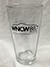 WNCW Pint Glass 2015