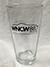 WNCW Pint Glass 2015