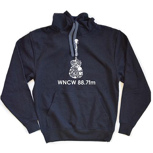 WNCW Hoody 2017-2018 t-shirt