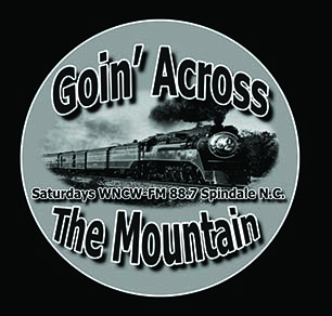 Goin' Across the Mountain T-shirt
