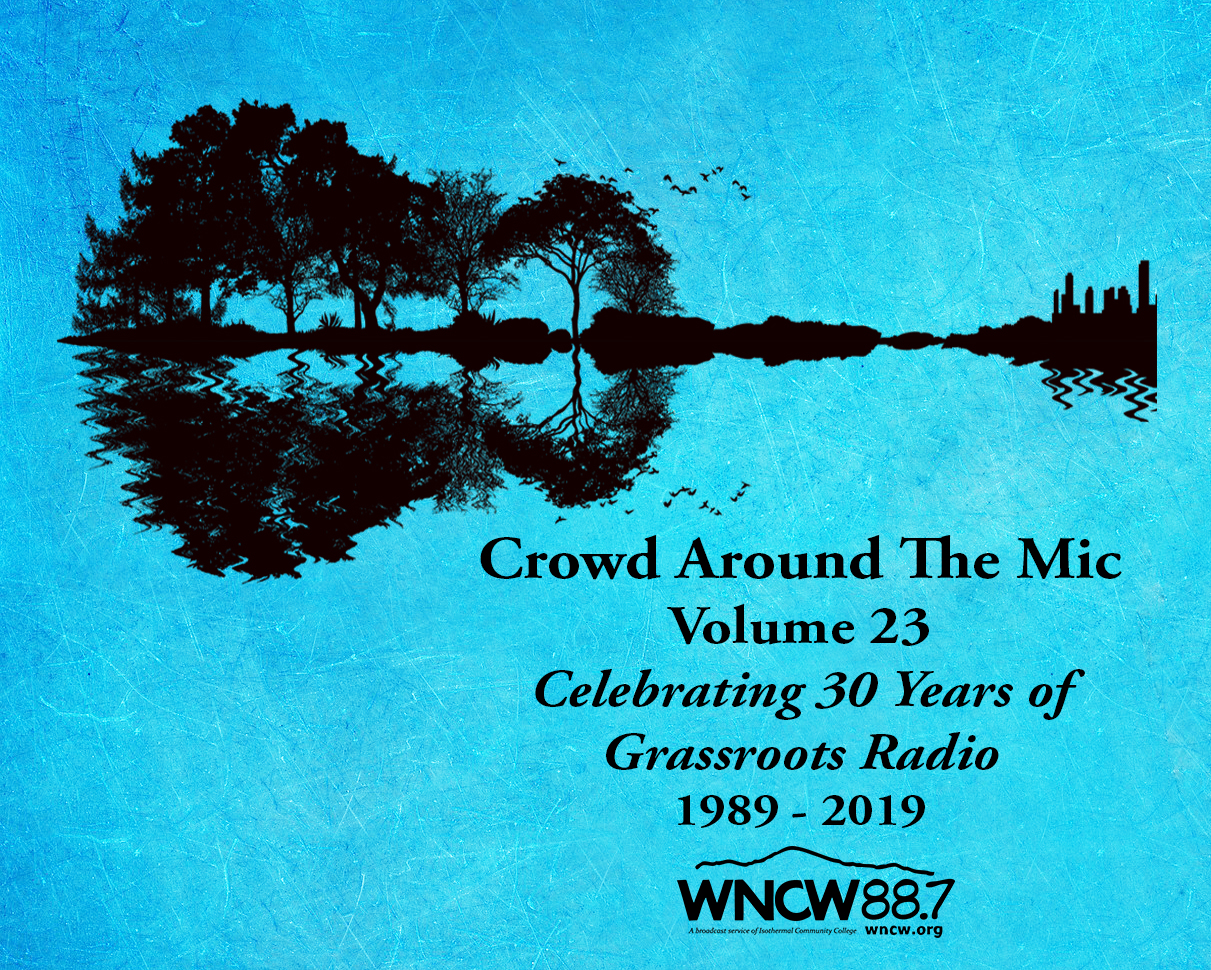 Crowd Around the Mic Volume 22 Pre-Order